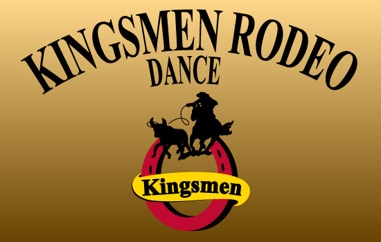 KINGSMEN PRCA RODEO DANCE