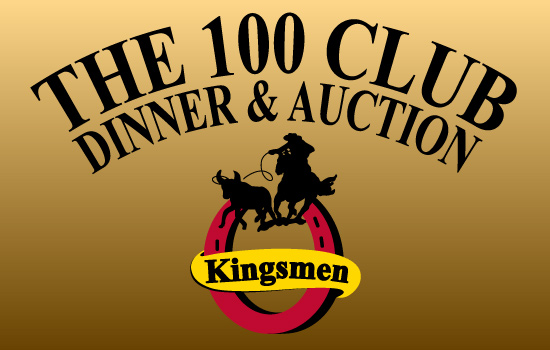 THE 100 CLUB KINGMAN AZ