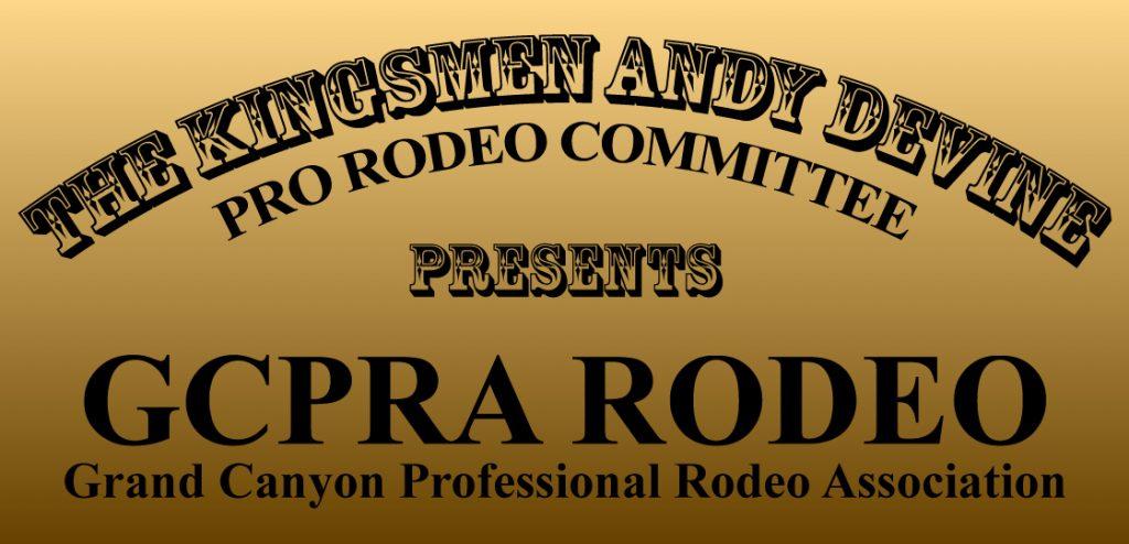 Kingman Rodeo GCPRA