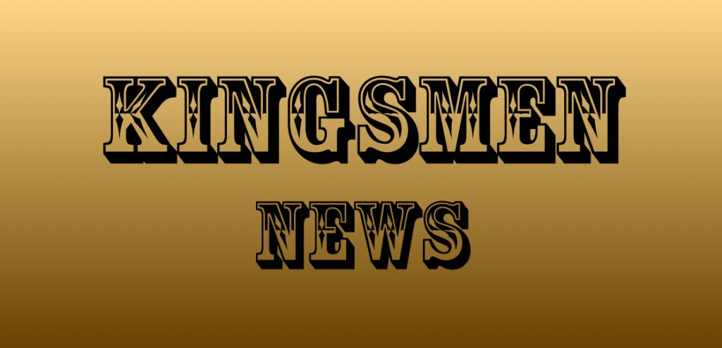 Kingman Rodeo News