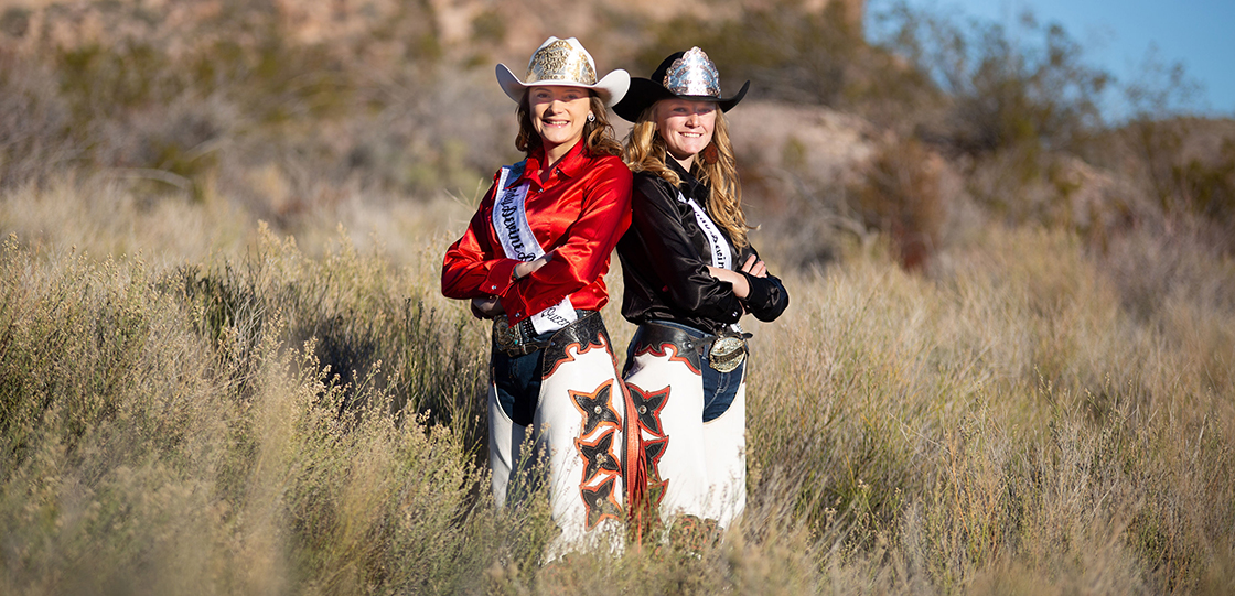 Kingman Rodeo Pageant