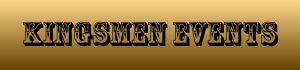 Kingsmen Events