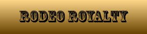 Kingman Rodeo Royalty